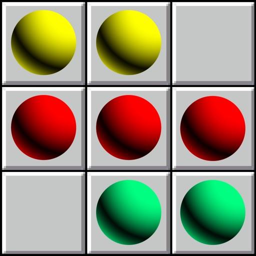 Line 98 Classic: Color Ballz