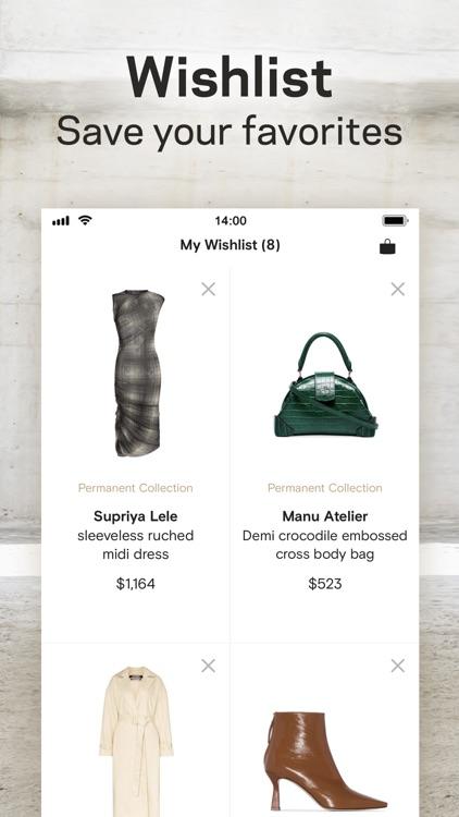Farfetch - Fashion Shopping screenshot-3