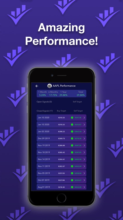 Stockvest screenshot-4
