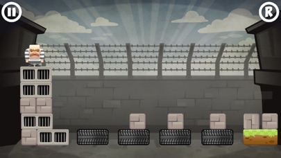 Jail Drop The Escape screenshot 9