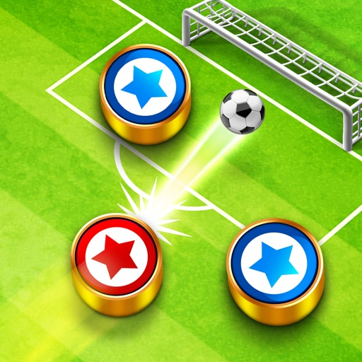 Soccer Stars Review
