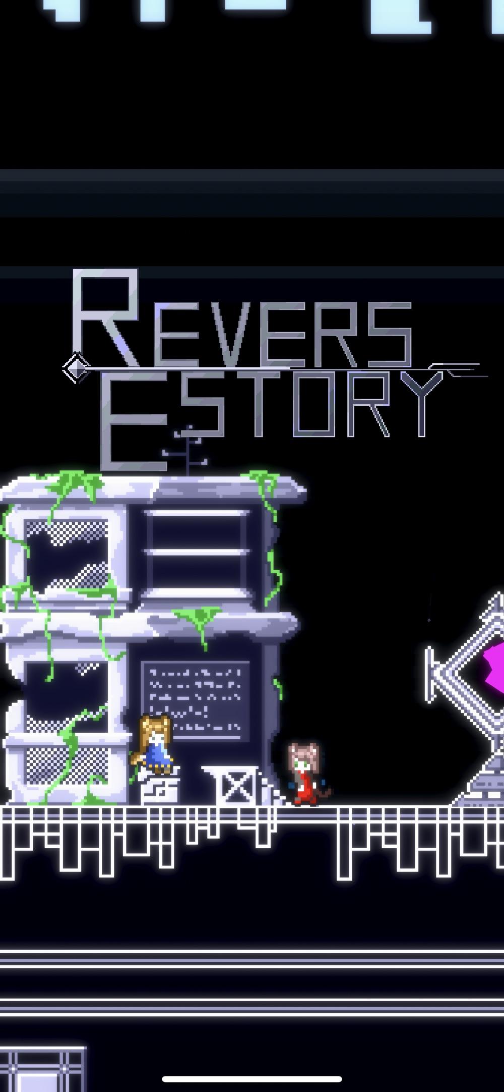 ReversEstory Cheat Codes