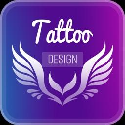 Tattoo design - Tattoo maker