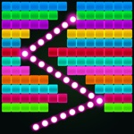 Bricks Breaker Galaxy Shooter