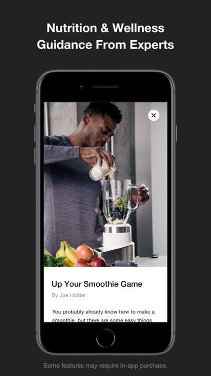 Nike Training Club screenshot-3