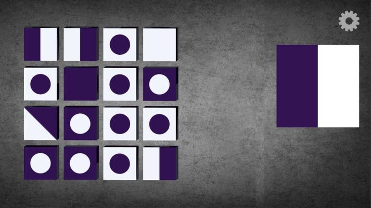 Logic puzzles Games for kids screenshot-3