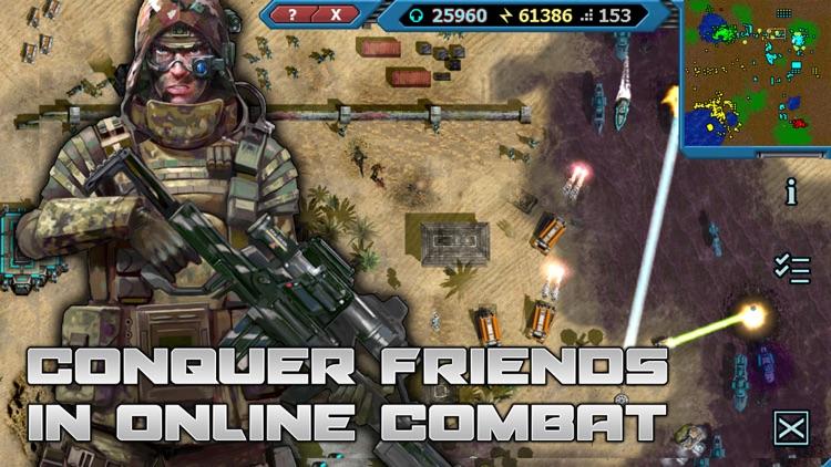 Machines at War 3 RTS screenshot-4