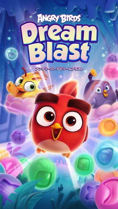 Angry Birds Dream Blastのおすすめ画像7