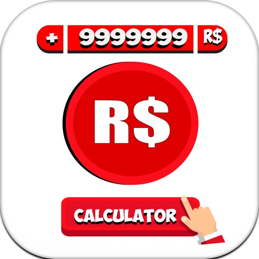 Robux Calculator For Roblox By Amine Bennani - free robux and builders club legal