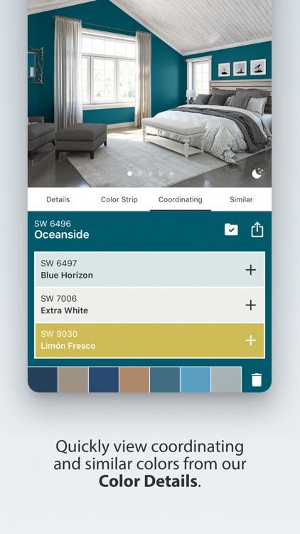 ColorSnap® Visualizer screenshot-5
