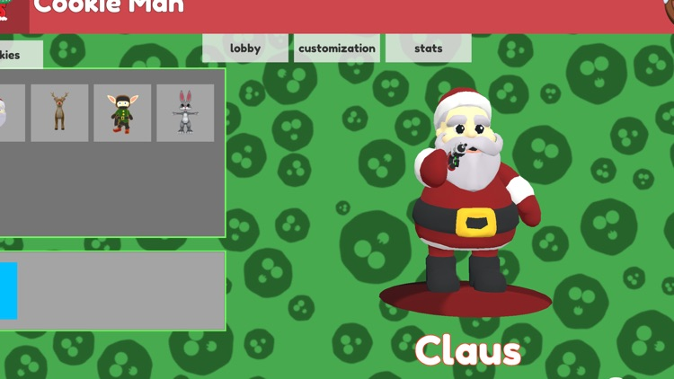 Cookies vs. Claus screenshot-5