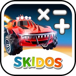 Cool Math Games: Kids Race Car