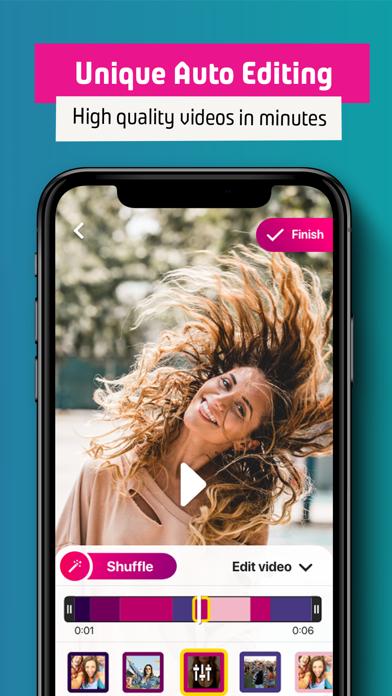 Triller: Social Video Platform app image