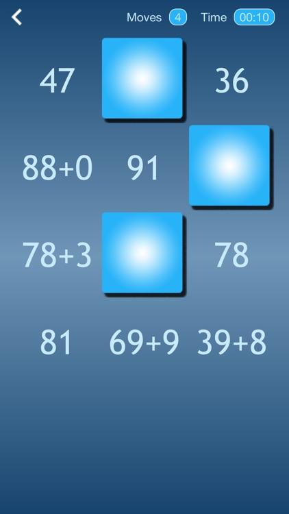 Math and Match screenshot-4