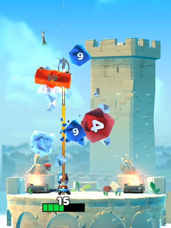Blast Hero screenshot 6