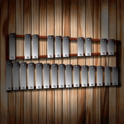Professional Glockenspiel