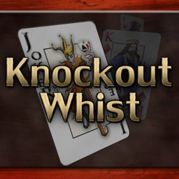 Knockout Whist Gold