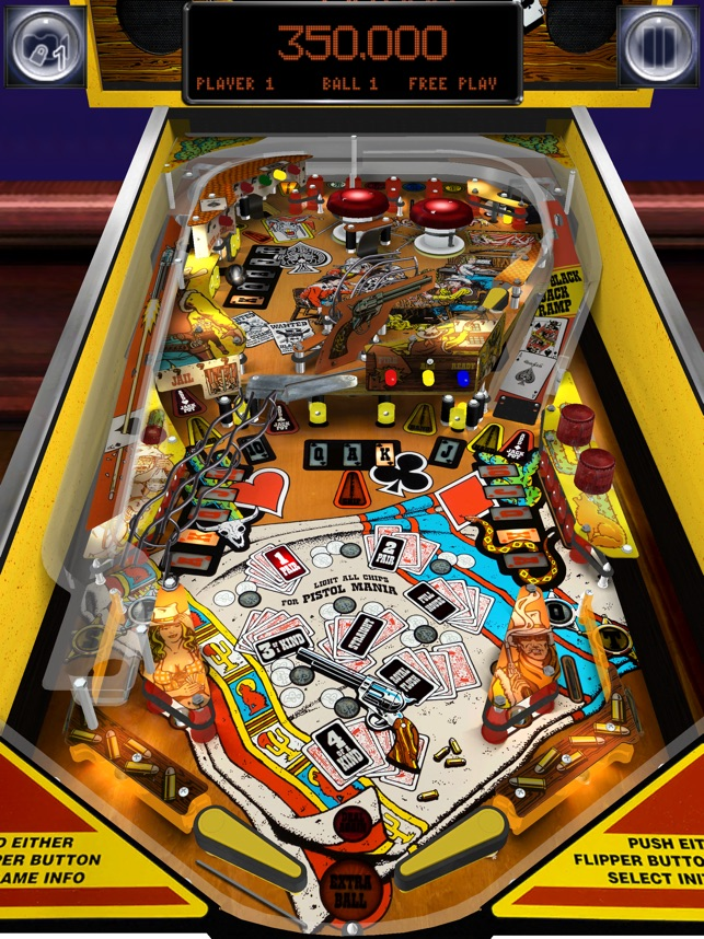 Pinball Arcade on the App Store