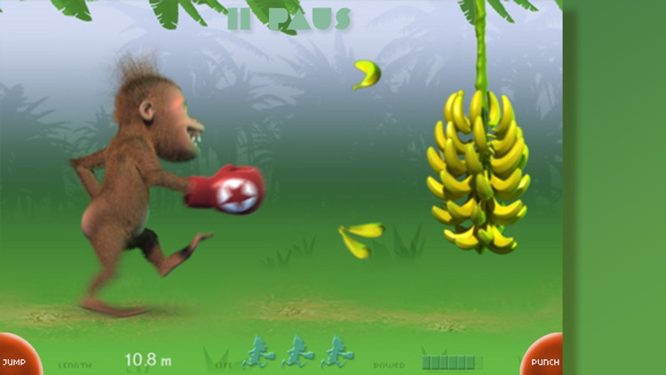 Banana Smash screenshot-1