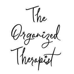 The Organized Therapist