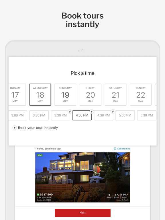 Real Estate by Redfin - Search Condos, Houses, and Homes For Sale screenshot