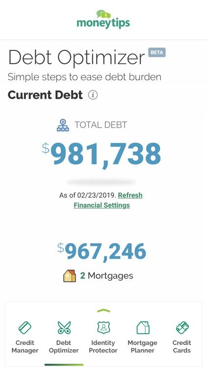 MoneyTips screenshot-3