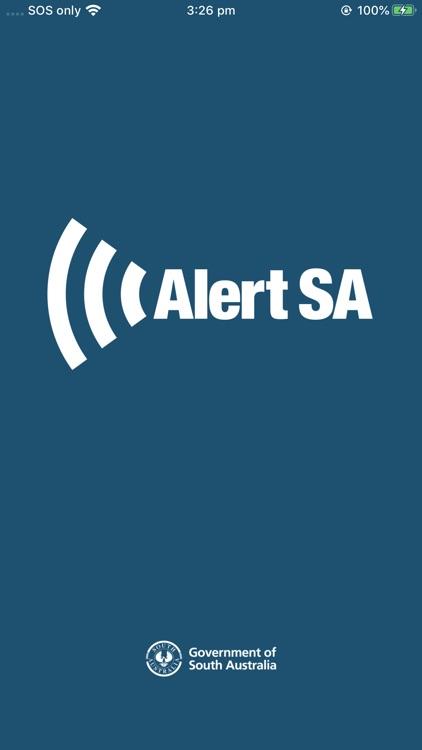 Alert SA