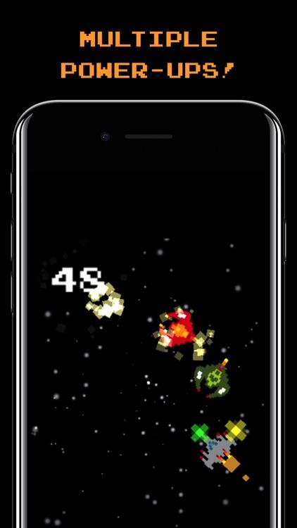 Kepler Attack - Watch & Phone screenshot-6