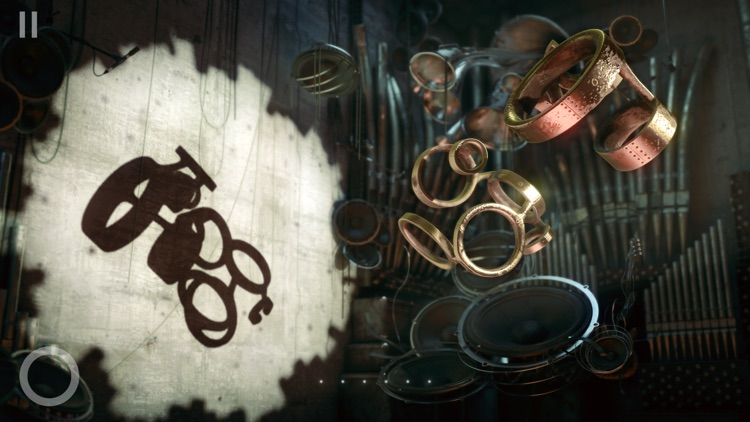 Shadowmatic screenshot-6