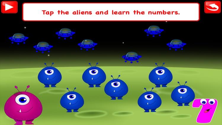 PreK Early Learning Games Kids