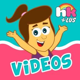 HooplaKidz Plus Preschool App