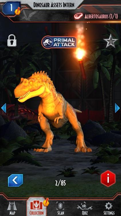 Jurassic World Facts screenshot-6