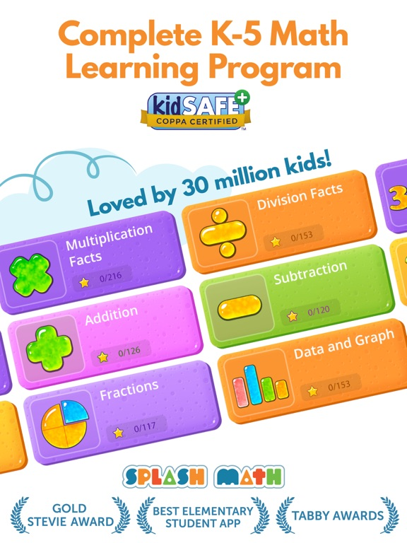SplashLearn - Kids Math Games screenshot 19