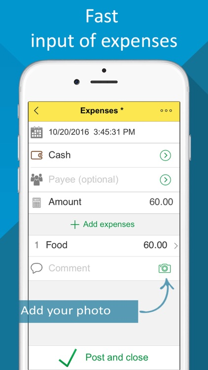 Budget Expense Tracker/Manager screenshot-6
