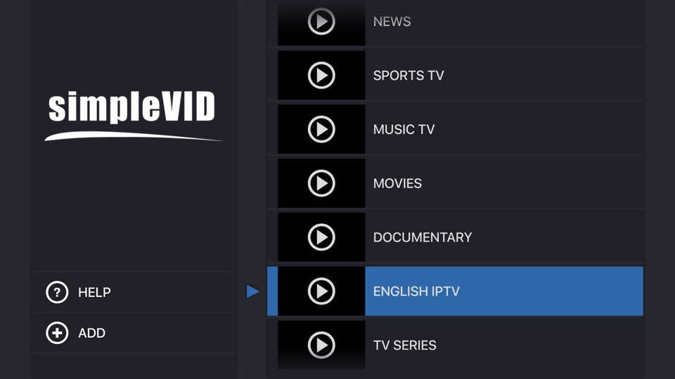 Iptv App Download
