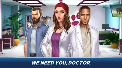 Operate Now: Animal Hospital screenshot 5