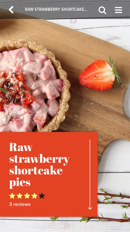 Rawtarian's Raw Recipes