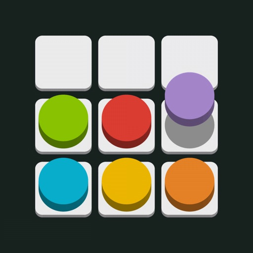 Patterns - Relaxing Puzzle