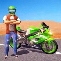 Codes for City Motorbike Racing Hack