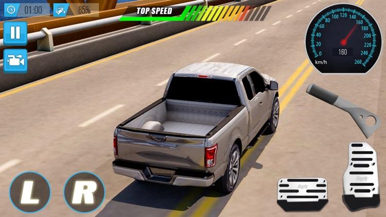 Speed Bumps Cars Crash Sim 3D