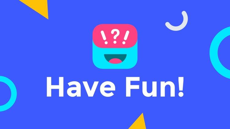 GuessUp - Word Party Charades screenshot-6