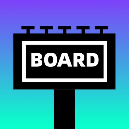 VideoBoard-Marketing Ad Master