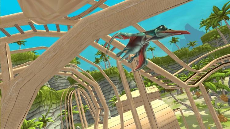 VR Jurassic Dino Park World screenshot-4
