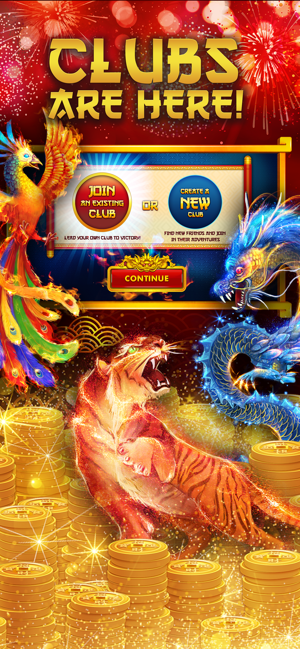 Fafafa Gold Slots Casino On The App Store