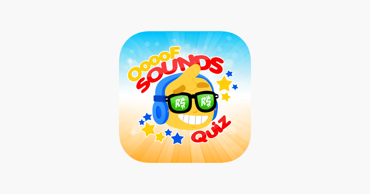 Robux For Roblox Off Sounds On The App Store