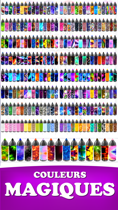 Screenshot #2 pour Coloriage Dessins pour Adultes