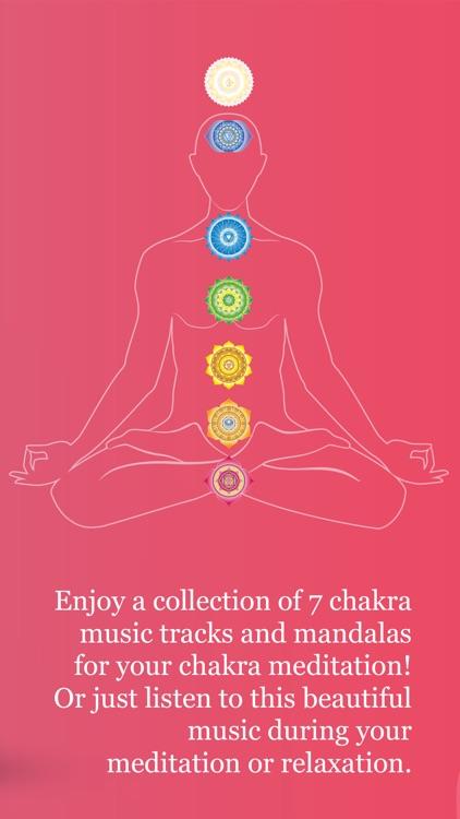 My Chakra Meditation screenshot-4