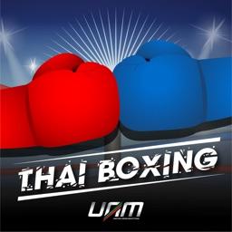 Thai Fight - UAM series 1