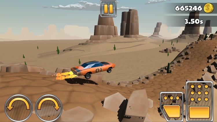 Stunt Car Challenge 3 screenshot-0