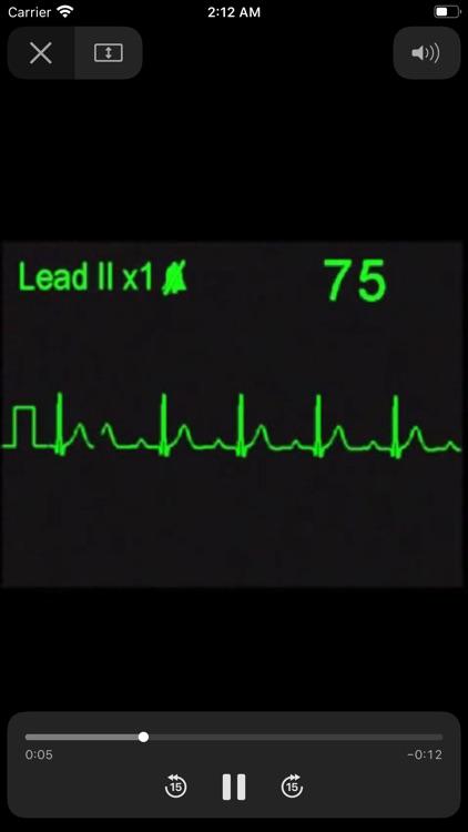 EKG Clinical screenshot-8